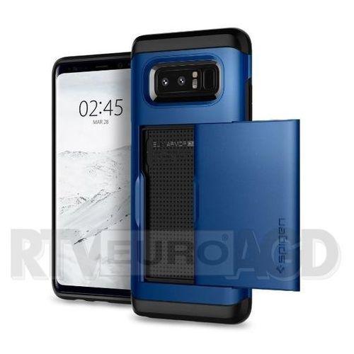 Spigen Slim Armor CS 587CS22072 Samsung Galaxy Note8 (deep sea blue), 587CS22072