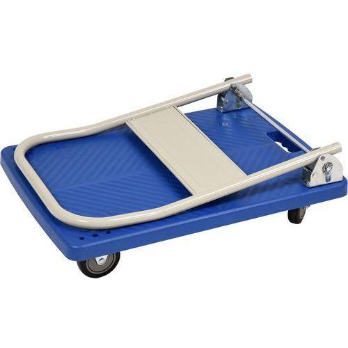 Yato Wózek platformowy plastikowy 720x470 mm / yg-09085 / - zyskaj rabat 30 zł