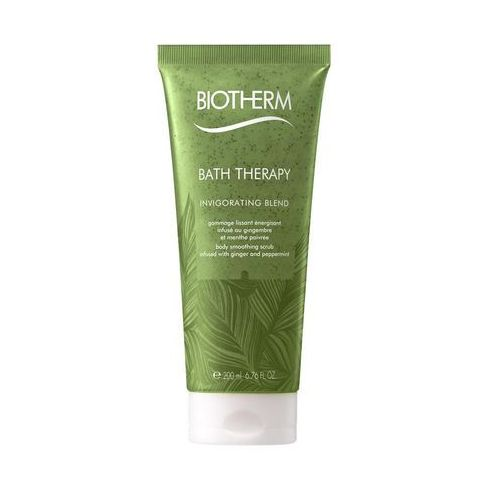 BIOTHERM Bath Therapy Invigorating Scrub BLO 200 ml Dla Pań