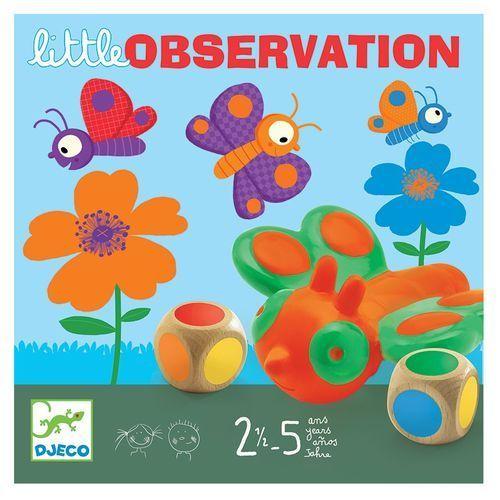 Djeco Gra - obserwacja dj08551 (3070900085510)
