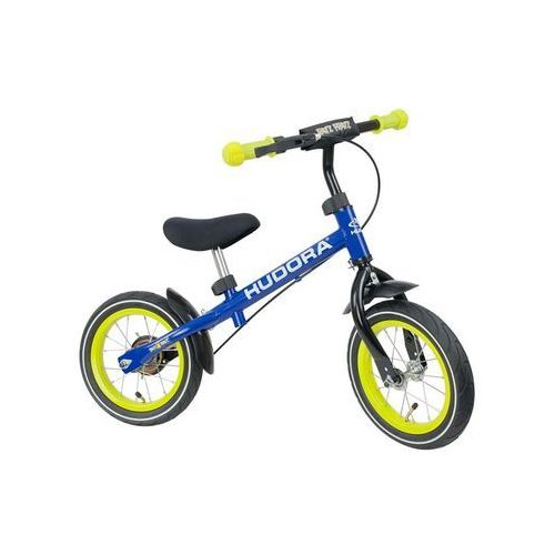 Hudora RatzFratz Balance Bike-Blue