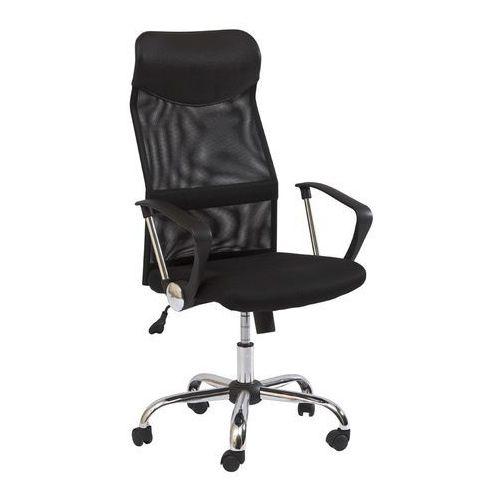 Krzesło biurowe obrotowe SIGNAL Q-025 szary OUTLET !!!