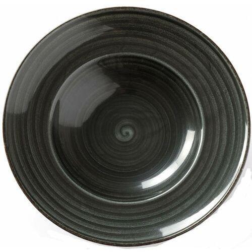 Talerz do pasty onyx | śr. 300 mm marki Fine dine
