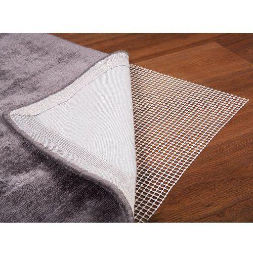Beliani Mata antypoślizgowa pod dywan 110 x 160 cm (4260602374305)
