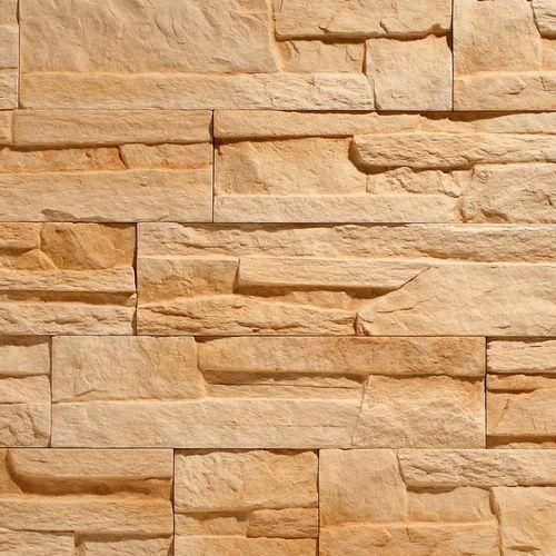 Stegu kamień elewacyjny nepal 2 - desert 38,5x10 (5907762302906)