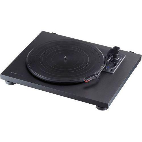 Teac Gramofon tn-180bt czarny + zamów z dostawą jutro! + darmowy transport! (4907034222155)
