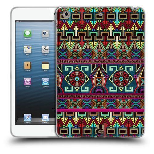 Etui silikonowe na tablet - tibetan pattern vase decor od producenta Head case