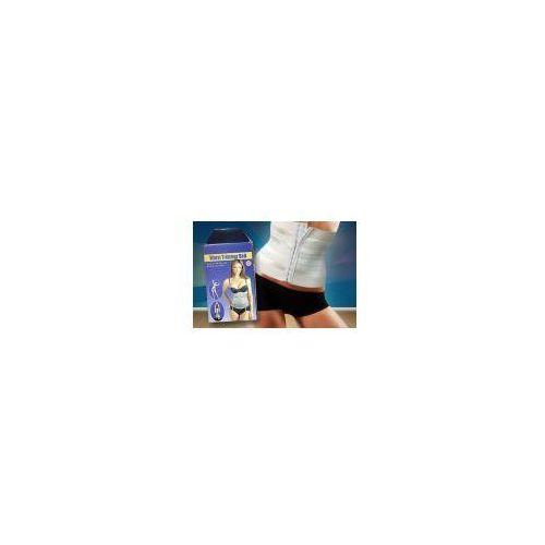 Pas Wyszczuplający/Ściągający Waist Trimmer Belt., 5907773322