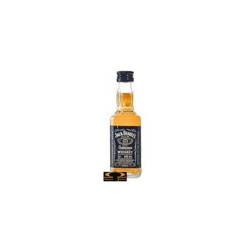 Jack daniel distillery Whisky jack daniel's miniaturka 0,05l