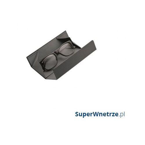 Magnetyczne etui na okulary alegro ciemnoszare marki Philippi