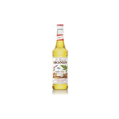 Monin Syrop toffee toffee nut  700ml (3052910041007)