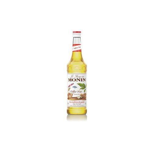 Monin Syrop toffee toffee nut  700ml (3052910041007)