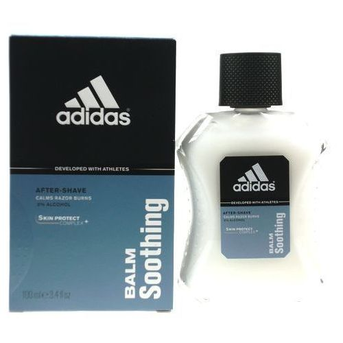 skin protection balm soothing 100 ml balsam po goleniu marki Adidas