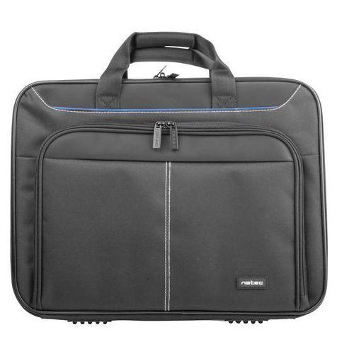 Natec  torba notebook doberman 15,6'' (5901969402643)