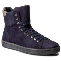 Sneakersy SERGIO BARDI - Asso FW127289017KD 807, kolor niebieski