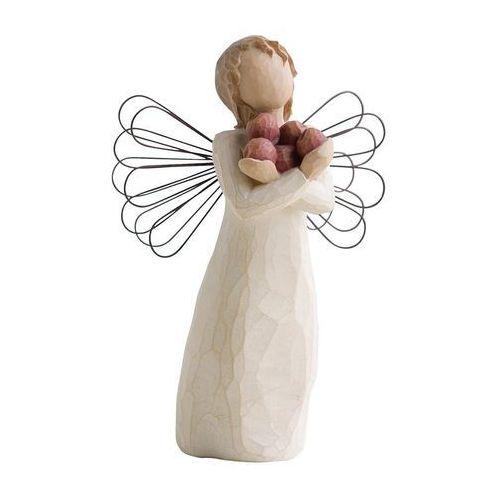Anioł dobrego zdrowia good health 26123 figurka ozdoba świąteczna dewocjonalia marki Willow tree