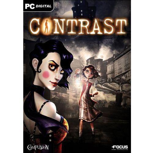 OKAZJA - Contrast (PC)