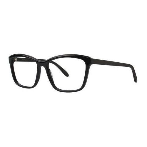 Okulary korekcyjne  v381 black marki Vera wang