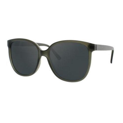 Okulary Słoneczne SmartBuy Collection Greene Street M08 JST-92, kolor zielony