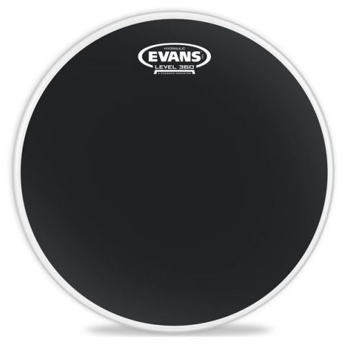 Evans TT13HBG naciąg perkusyjny 13″, czarny, olejowy
