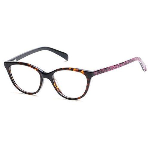 Okulary Korekcyjne Guess GU 9159 Kids 052