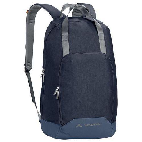 "Plecak na laptop 15,6"" VAUDE Cooperator 25L - granatowy - Granatowy, VPB120987500"
