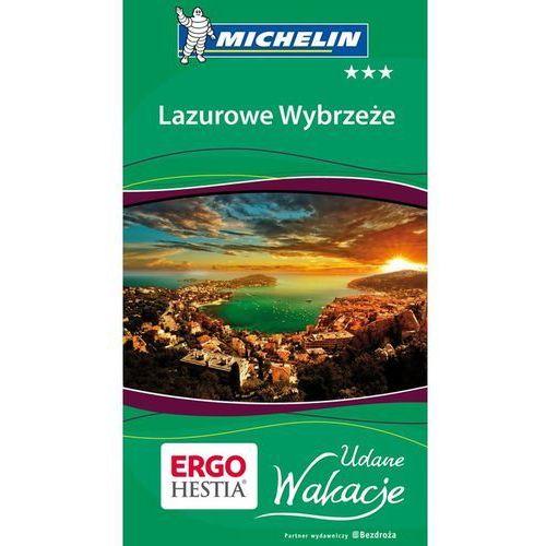 Lazurowe Wybrzeże. Udane wakacje. Wydanie 1 (ISBN 9788324686223)