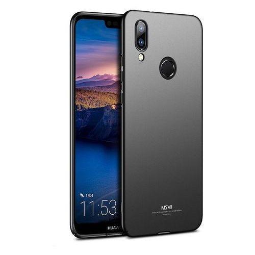 Msvii Huawei honor 8x oryginalne cienkie etui case