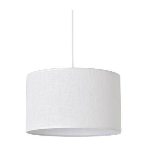 Corep Yoga-lampa wisząca sprany len Ø30cm