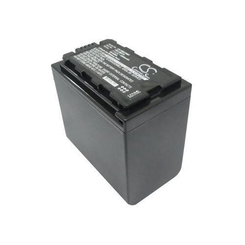 Cameron sino Panasonic aj-px298mc / vw-vbd78 6600mah 48.84wh li-ion 7.4v ()