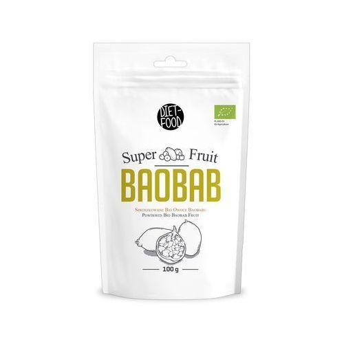 Diet-food Super baobab bio 100g