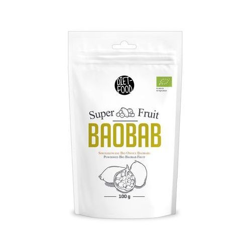 Super Baobab Bio 100g Diet-Food