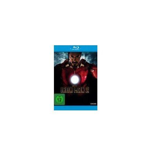 Iron Man 2, 1 Blu-ray