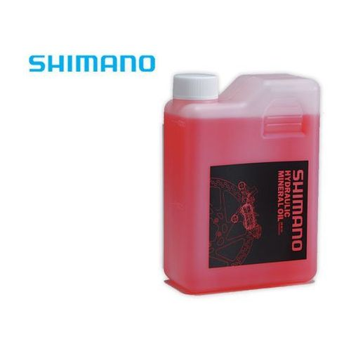 Shimano Olej__100 olej mineralny shimano do hamulców hydraulicznych 100 ml, kategoria: narzędzia rowerowe i smary