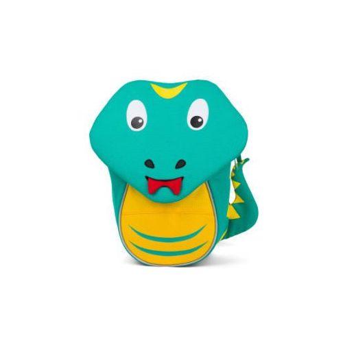 mali przyjaciele - plecak: wężyk samuel marki Affenzahn