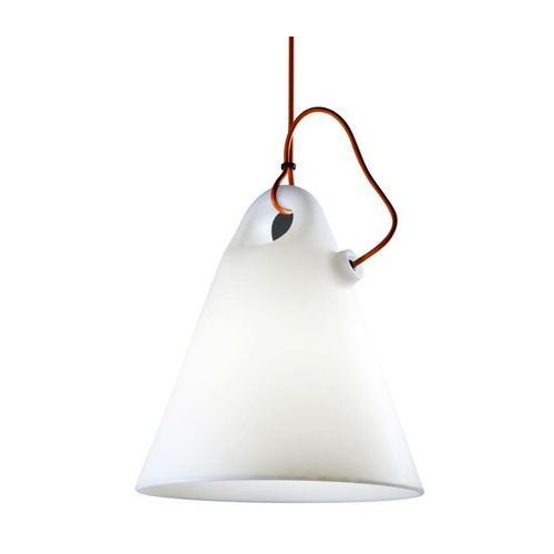 TRILLY- Lampa wisząca/Lampa stojąca Zewnętrzna Biały Ø27cm