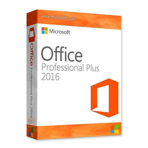 Office2016 Professional Plus CD Key Global (0885370991055)