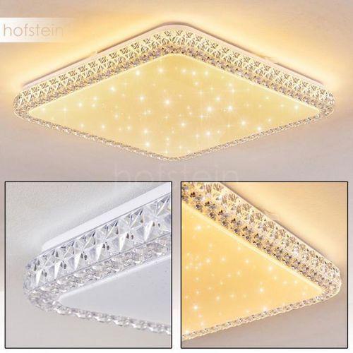 Hofstein Fagernes lampa sufitowa led biały, 1-punktowy - design - obszar wewnętrzny - fagernes - czas dostawy: od 3-6 dni roboczych (4058383169339)