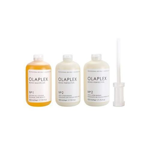 professional salon kit ii. 3 szt. marki Olaplex