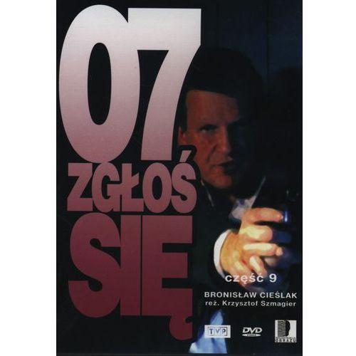 07 zgłoś się część 9 marki Telewizja polska