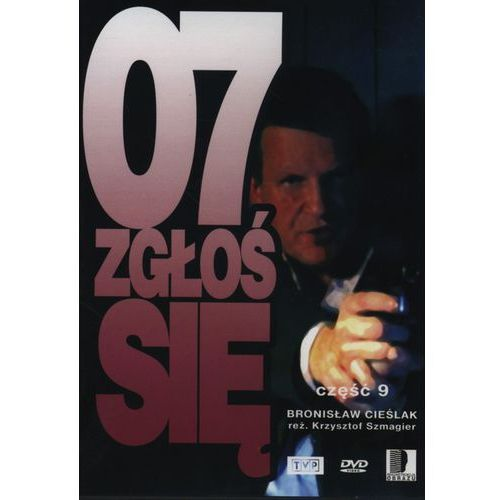 Telewizja polska 07 zgłoś się część 9