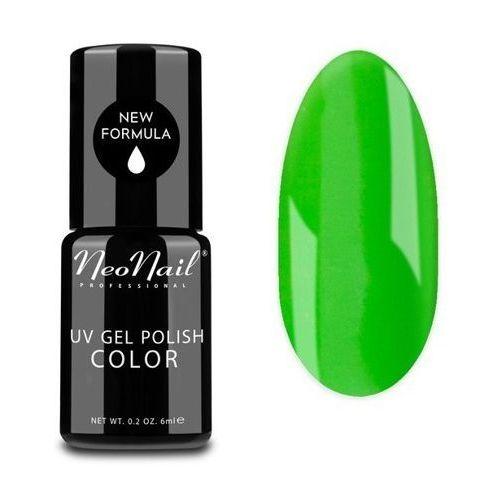 uv gel polish color 4635 tropical island 6ml marki Neonail