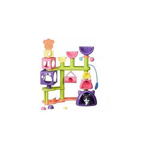 Koci plac zabaw Littlest Pet Shop, E2127