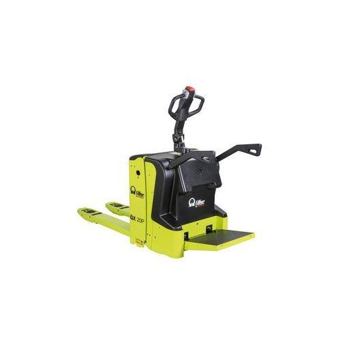 Lifter by pramac Elektryczny wózek paletowy qx20p s4 1150x550