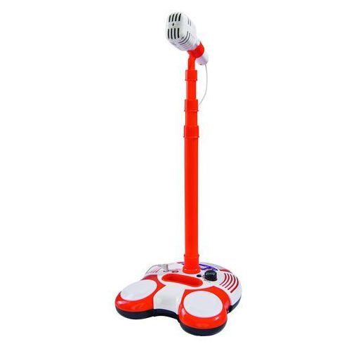 Mikrofon - toys darmowa dostawa kiosk ruchu marki Simba