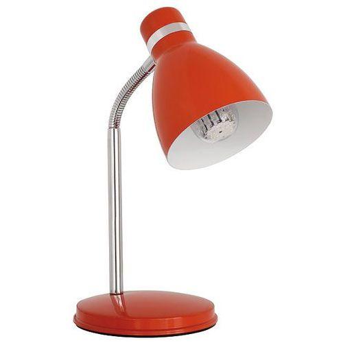 ZARA HR-40-OR- lampa biurkowa pomarańczowa Kanlux