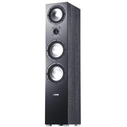 Kolumna głośnikowa CANTON GLE 496.2 Czarny, GLE 496.2 BLACK