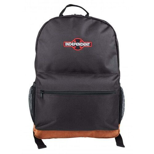 Plecak - o.g.b.c. backpack black (black) rozmiar: os marki Independent