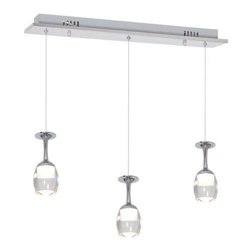 Milagro lampa wisząca coppa led 438 (5907377244387)