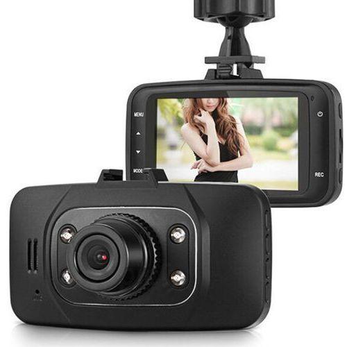 Rejestrator jazdy Kamera samochodowa FULL HD GS8000L